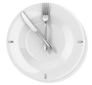 Establecer un programa de alimentación personalizado