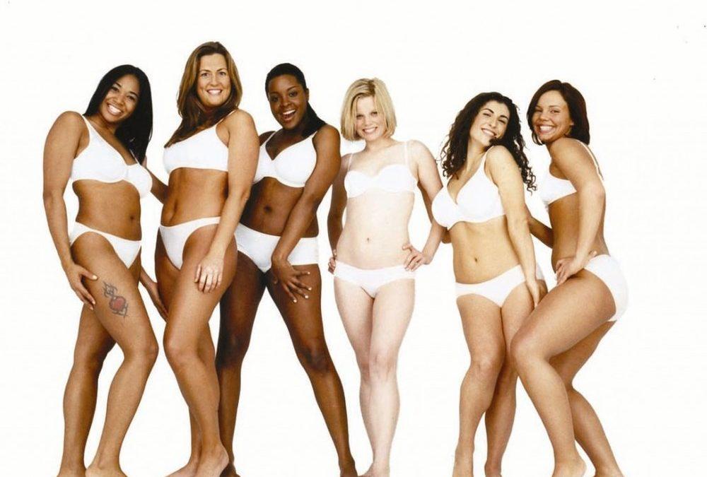 Aprender a aceptar el propio cuerpo