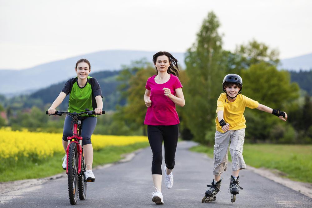 La importancia de la práctica de alguna actividad física en los trastornos alimentarios