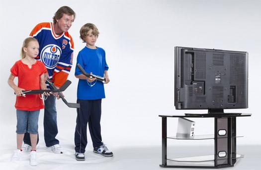 La utilizacion de videojuegos activos para el control de peso pediátrico y prevenir la obesidad infantil