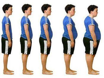 ¿Cómo sé si mi hijo tiene sobrepeso?