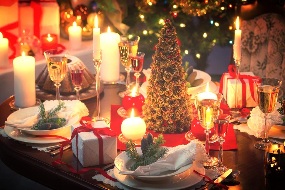 Pautas Navideñas para familiares con pacientes con Trastornos de Alimentación