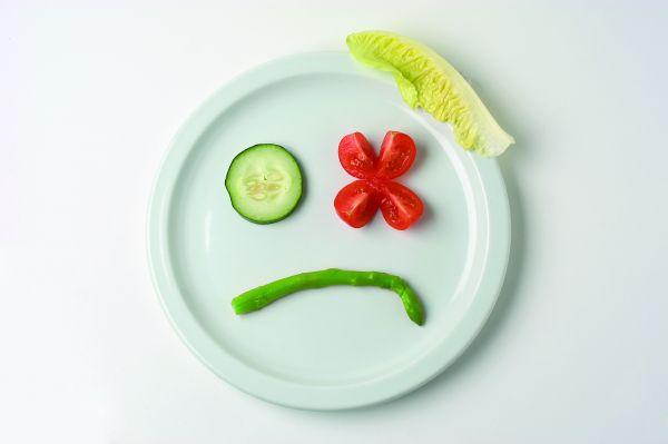 Anorexia, Bulimia y muchos más Trastornos de la Conducta Alimentaria